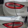Focos Traseros Led Ford Fusion