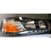 Opticos Multi Led Nissan V16