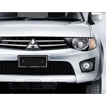 Kit De Neblineros Mitsubishi L200