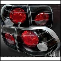 Focos Altezza Blk Honda Civic 4p 96 Al 00