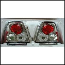 Focos Altezza Toyota Tercel 95-99 !!