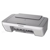 Impresora Multifuncional Canon Mg 2910 Copia Escanea Wifi
