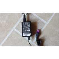 Fuente Poder Impresoras Hp Conect Morado 22v=455ma 0957-2385