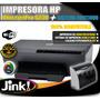 Impresora Hp Officejet Pro 6230 + Sistema Continuo Excelente