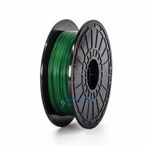Filamento Abs Verde Botella (rollo 600 Gramos) - Impresor