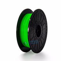 Filamento Abs Verde (rollo 1kg) - Impresora 3d