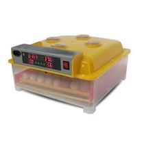 Incubadora 56 Huevos Con Volteo Automático + Regalos