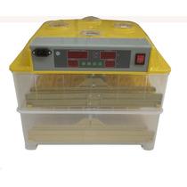 Incubadoras Automática 96 Huevos + Comedero Bebedero Y Ovosc