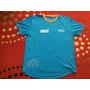 Camiseta Running Corrida Caja Los Andes Talla M