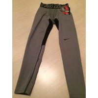 Calzas Nike Hyperwarm Dri Fit Max Pro Combat Hombre M
