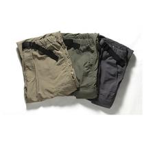 Pantalon Desmontable Verano Hombre Varias Tallas Y Colores