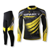 Oferta Exclusiva: Conjunto Ciclismo Marca Spakct Original