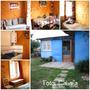 Casa Cabaña Quisco Canelo Litoral Central