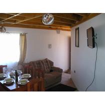 Cabaña Casa En El Tabo A 200 Metros De La Playa