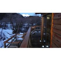 Arriendo Cabaña En Las Trancas , Termas De Chillán