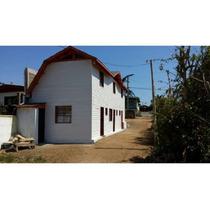 Arriendo Cabañas El Quisco 2-3-4 Person, $170.000 Mes