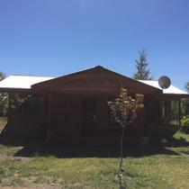 Arriendo Cabaña Veraneo Villarrica
