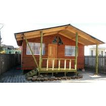 Casa Vacaciones Cabaña 6 Personas
