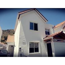 Se Vende Hermosa Casa De 3 Pisos En Condominio Cerrado