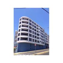 Edificio Aurora, Departamento Amoblado Casi Nuevo De 2d,1b, 1e, A Pasos Del Estadio Regional,