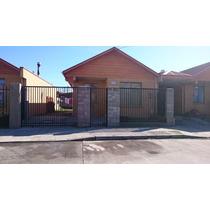 Casa En El Rosario, San Pedro De La Paz,sin Iva