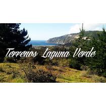 Terrenos En Laguna Verde ( Valparaiso)