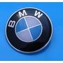 Emblema Logo Insignia Volante Bmw 4,5cm 45mm