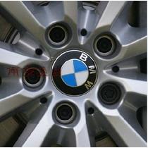 Bmw Serie 1 3 5 7 X1 X3 X5 X6 M3 M5 Emblemas Logos Llantas