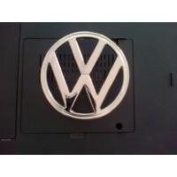 Logo Vw Escarabajo - Metal