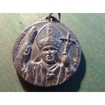Medalla Juan Pablo Segundo