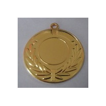 Medallas Para Eventos Deportivos 5.0cm X 2.5mm,al Por Mayor.