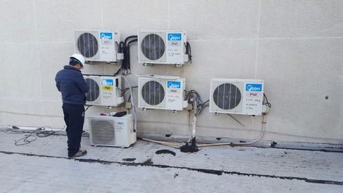Instalación, Reparación, Mantencion Aire Acondicionado