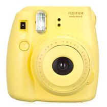 Cámara Fujifilms Instax Mini 8 | Amarilla