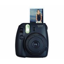 Cámara Fujifilms Instax Mini 8 | Negra