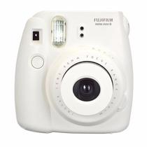 Cámara Fujifilms Instax Mini 8 | Blanca