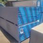 Placa Yeso Carton Volcanita 10mm