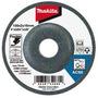 Makita Disco Flexible 4-1/2 (115x3x22 Mm) Wa60, 2g, Blk Ma