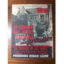 Revista Vea Nº 1829- 1 Ago 1974 - Crimen Del Hotel Valdivia