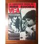 Revista Vea Nº 1583- 2 Oct 1969- Del Niño Suicida- El Golpe
