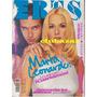 Marta Sanchez Revista Eres Edición Mexico Noviembre 1994