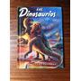 Los Dinosaurios - Ilustrado Material Antiguo - Año 1962