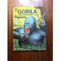 El Gorila Antropoides Ilustrado Material Antiguo Año 1962