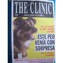 Oferta: The Clinic Jueves 13 De Ene 2011, Año 12, Numero 378