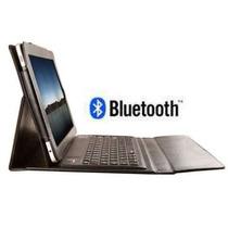 Funda + Teclado Bluetooth Para Ipad 4 Y 2 + Envio Gratis