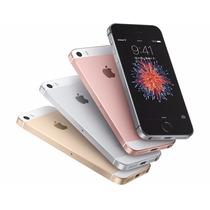 Iphone Se 16gb Nuevos, Sellados, Empresa/boleta Y Garantia
