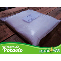 Nitrato De Potasio (fertilizante)
