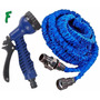 Manguera Retractil Expandible Magic Hose 25 Mts + Piton