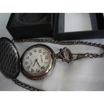 Reloj De Bolcillo