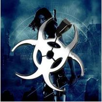 Collar Película Juego Resident Evil Biohazard