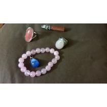 Piedras, Joyas Y Artesanías En Piedras Semipreciosas.